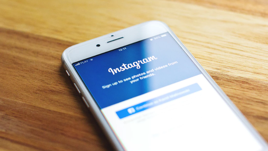 How to create an instagram Business page